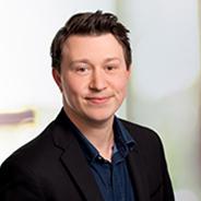 Dominic Uebinger
